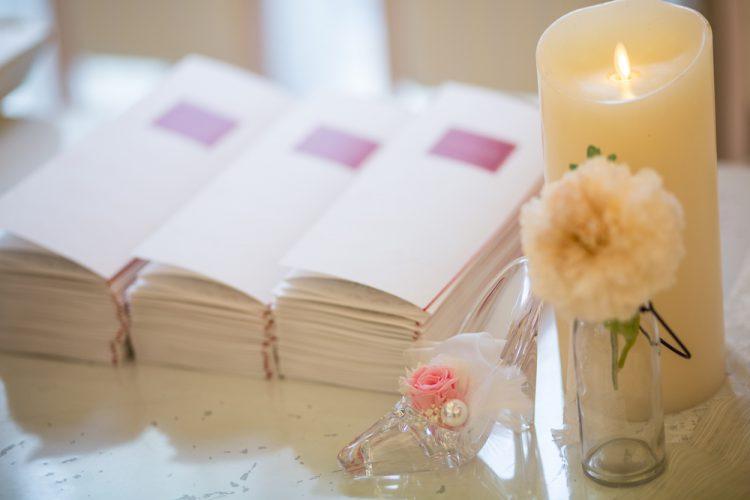 結婚式の席次表に間違いがあった時、参考にしてほしい対処法