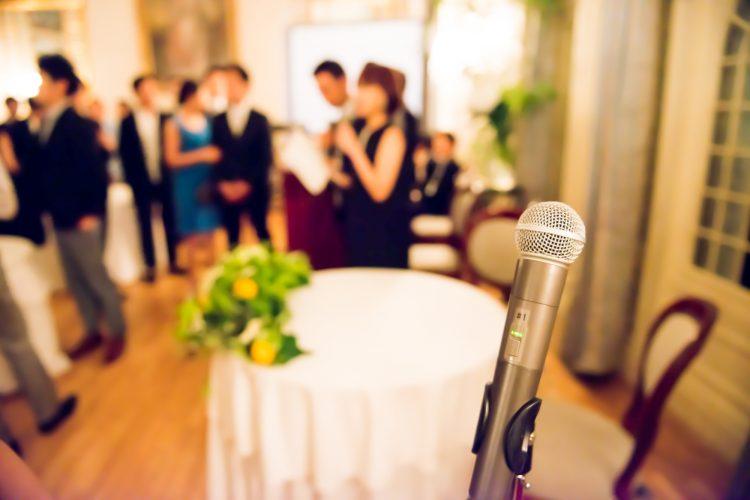【結婚式二次会】幹事は誰が適任?依頼方法&マナー