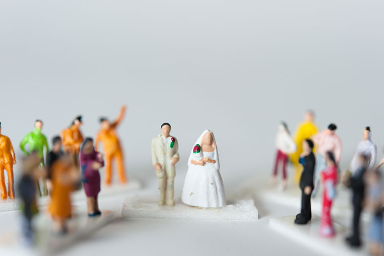「やっぱり結婚やめたい…」プランナー談!マリッジブルーの実例と対処法