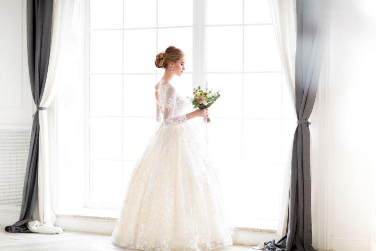 結婚式は「お色直しなし」派も多数!費用や演出まとめ