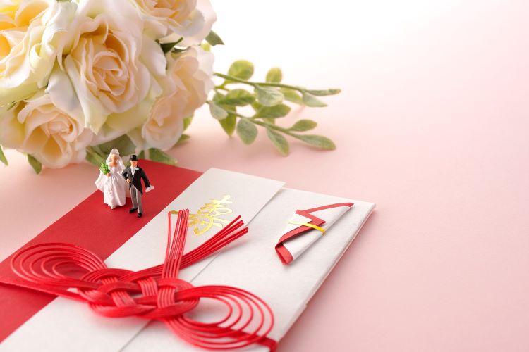 入籍・結婚式で新郎新婦がもらえるお金 総まとめ!