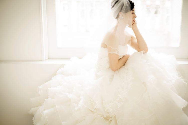 ウェディングドレスを契約後に変更したい…。キャンセル料の基礎知識