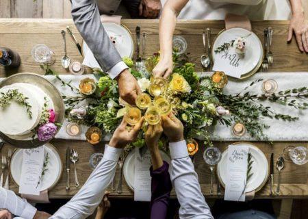 「盛り上がらない」とおさらば!親族のみの結婚式におすすめの演出アイデア