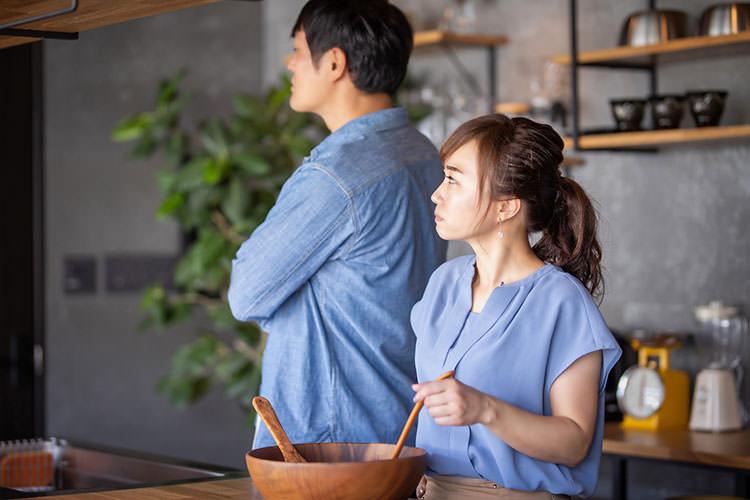 新婚夫婦の家事問題!夫への「家事ハラ」に要注意