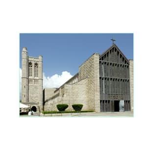 「セント・アンドリュース・カテドラル教会」