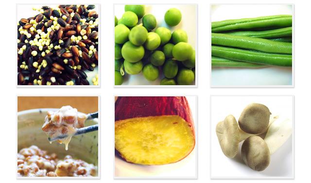 五大栄養素(ミネラル)