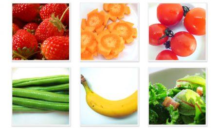 三五大栄養素(ビタミン)