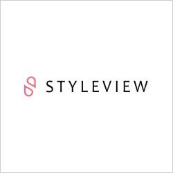 ブルー スタイルビュー大宮店のロゴ