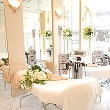 セレブリティハウス岡山店の施術スペースのイメージ