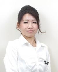 理容シキシマ 札幌大通店 店長 片倉 園恵さん