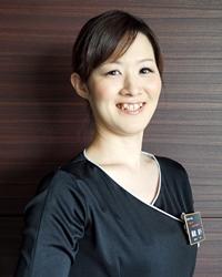 ガンスパ 岡山店 スパリーダー 長船 恵子さん