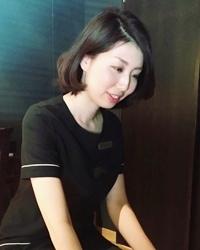 スパーブシーン 京都店 サブチーフ 今村 悠佳子さん